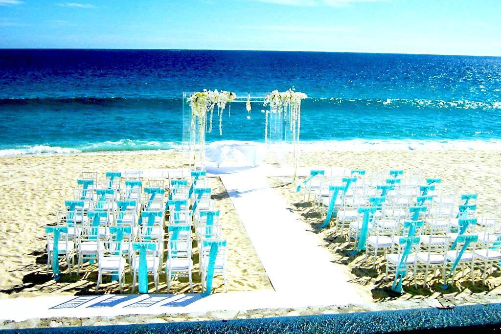 Beach wedding ideas tips for your destination wedding beach naturally if you do take place to live near a beach or desire to have a location wedding event there are many beaches worldwide to pick from junglespirit Image collections